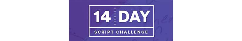 14-Day Script Challenge Free Download