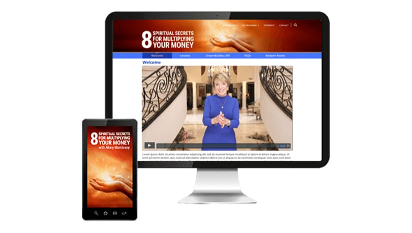 8 Spiritual Secrets for Multiplying Your Money Download Now