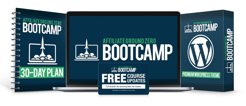 Affiliate Ground Zero Free Download