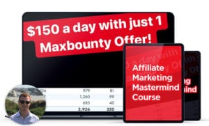 Affiliate Marketing Mastermind Course