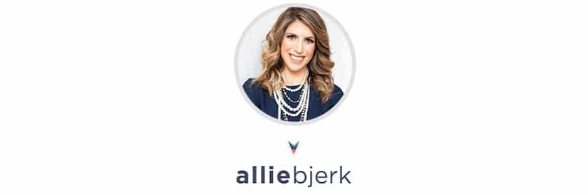 Allie Bjerk - Tiny Offer Revolution