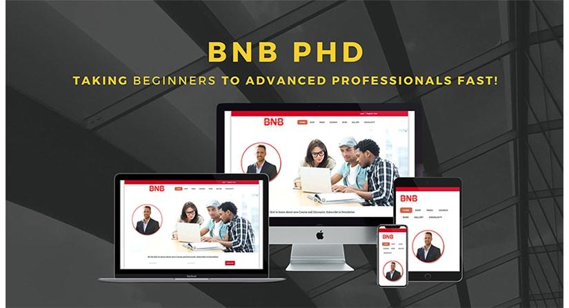 BNB PHD Free Download