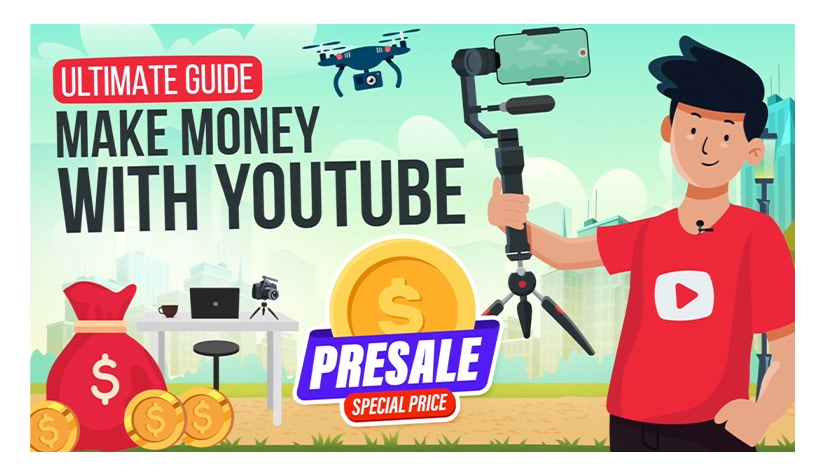Build Wealth Making Youtube Videos