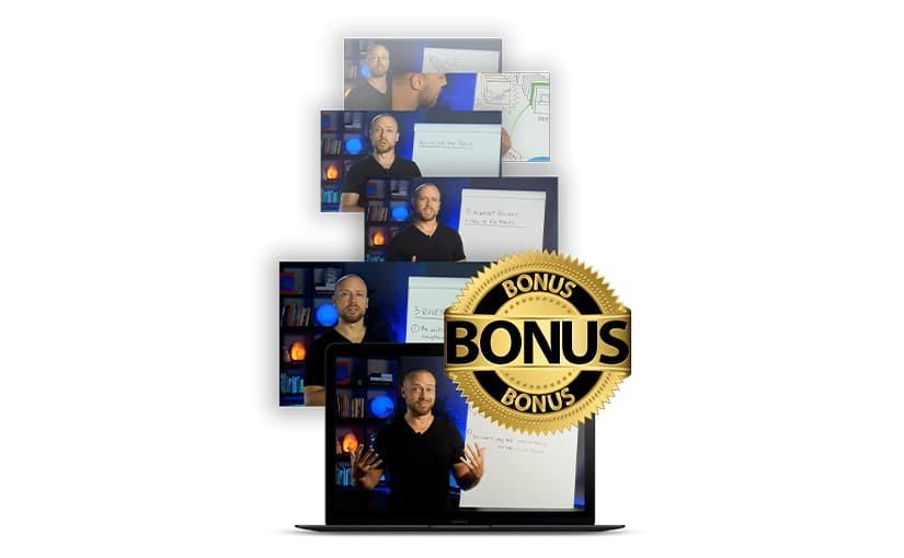 BulletProof Mind Bonuses