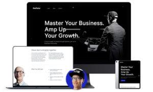 Business Bootcamp V