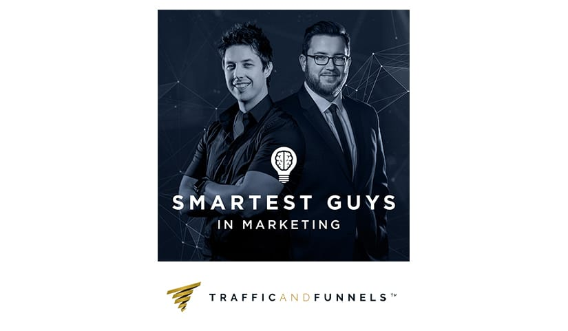 Chris Evans and Taylor Welch - Traffic and Funnels - Client Kit
