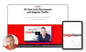 Content Marketing Course