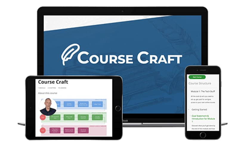 Course Craft Free Download
