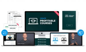 Create Profitable Courses