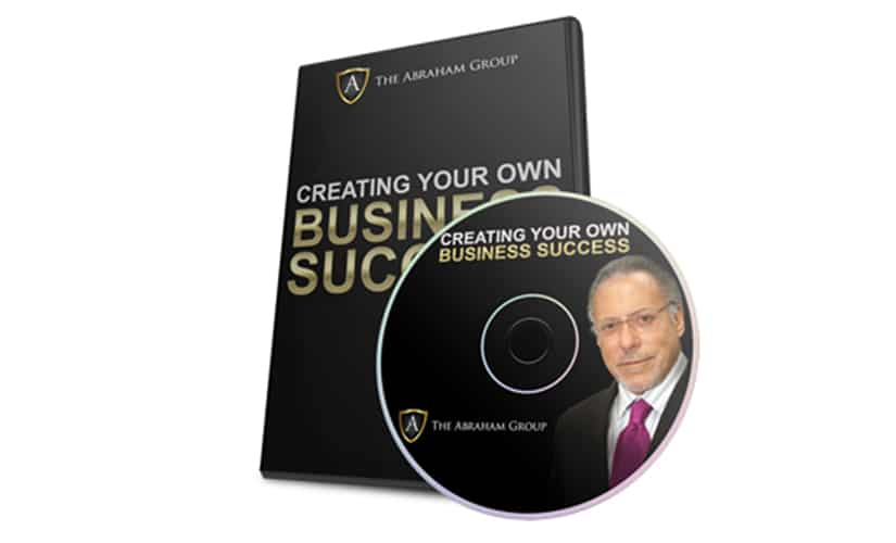Creating Your Own Business Success Download