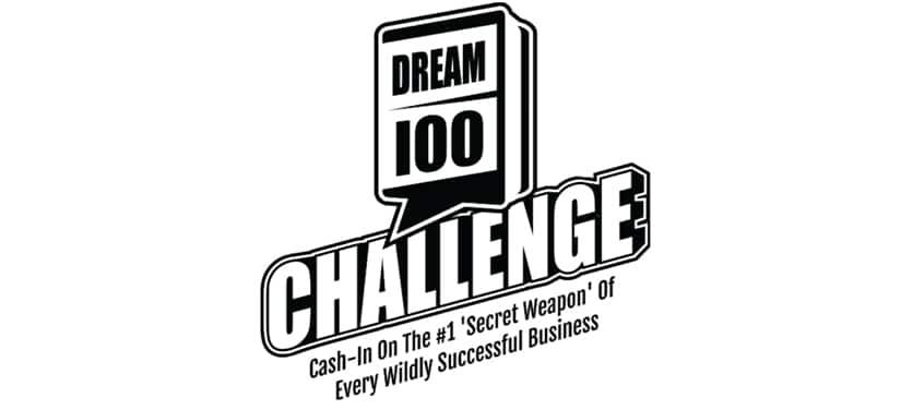 Dana Derricks - Dream 100 Challenge