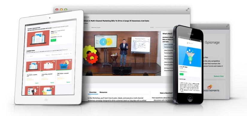 Digital Marketer Lab - All Access Bundle