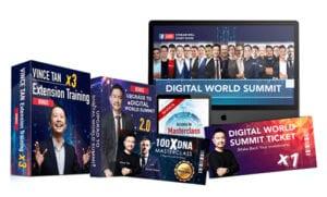 Digital World Summit