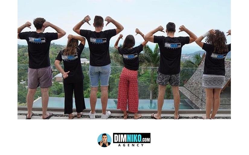DimNiko - Brand Accelerator Download