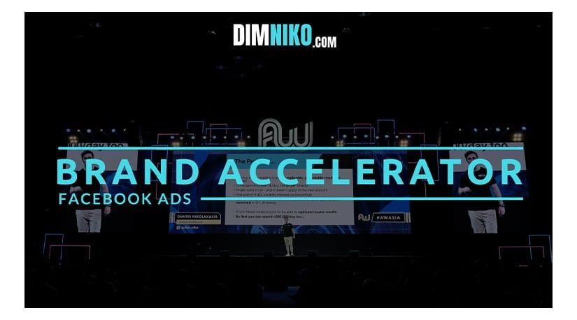 DimNiko Brand Accelerator