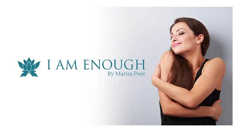 Download I Am Enough