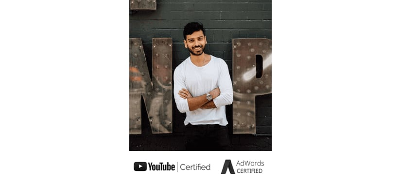Download Linx YouTube Ads Course