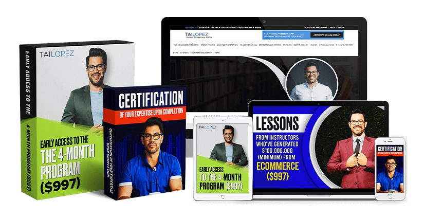 Ecommerce Specialist Certification Download