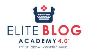 Elite Blog Academy 4