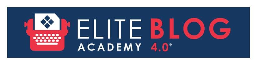 Elite Blog Academy 4 Download