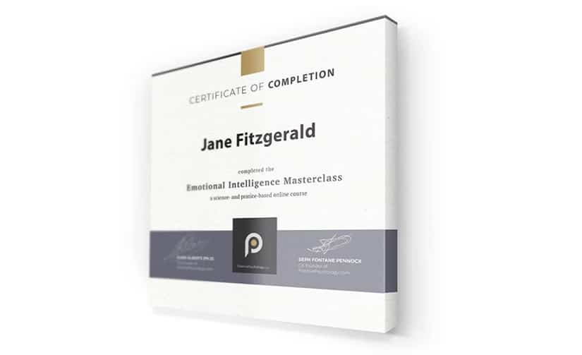 Emotional Intelligence Masterclass Download Free