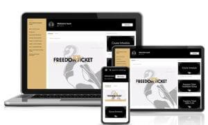 Freedom Ticket 2