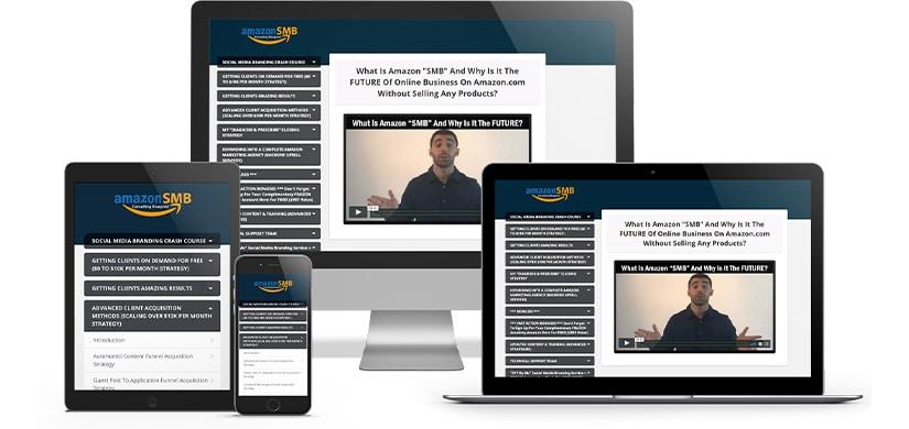 GetSMB Clients Download