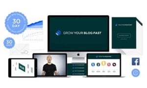 Grow Your Blog Fast
