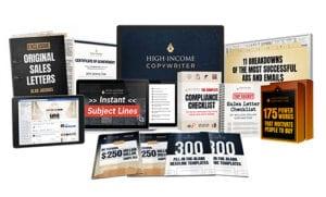 High-Income Copywriter