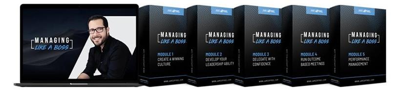 Hiring-Managing Like a Boss Download