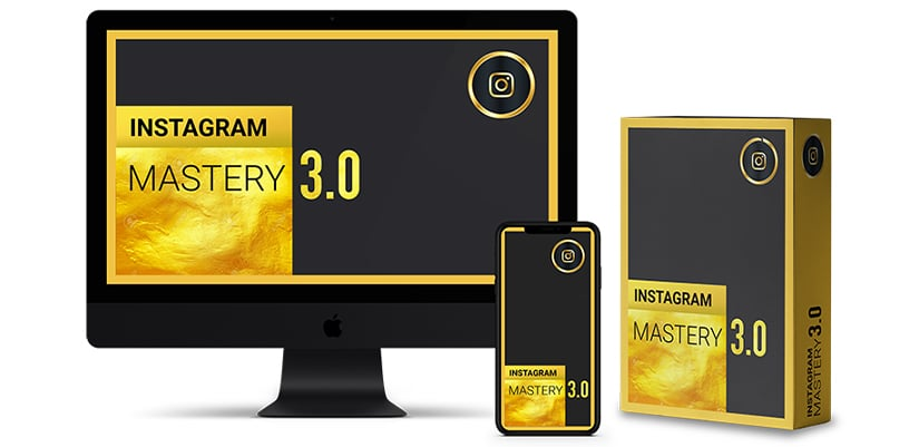Instagram Mastery 3 Free Download