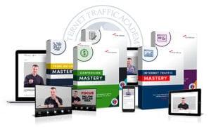 Internet Traffic Academy