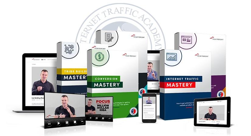 Internet Traffic Academy Free Download