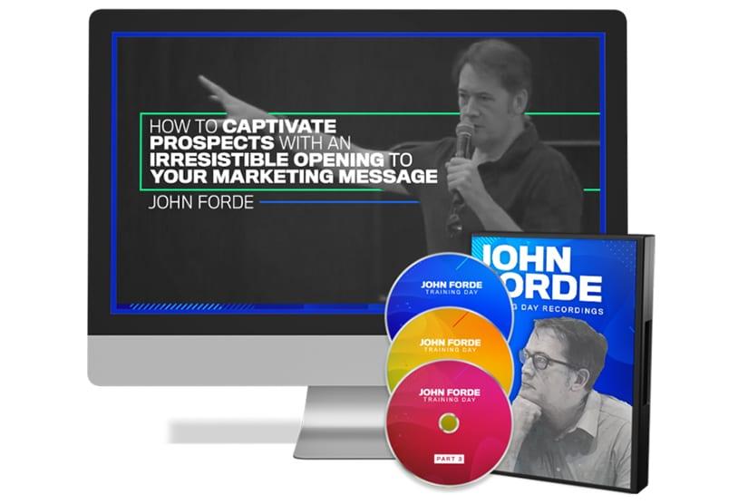 John Forde - Leads Bundle Download