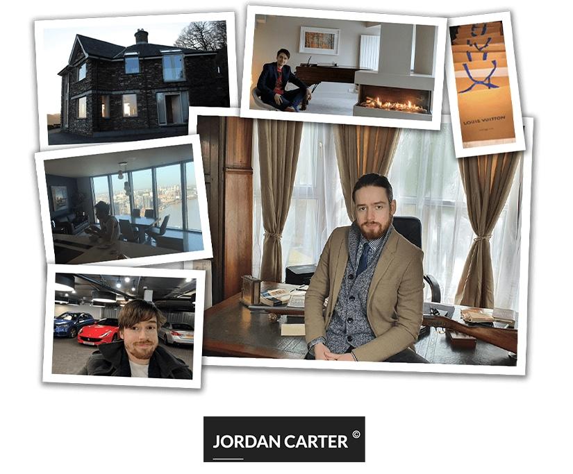 Jordan Carter - Email CPA Mastery