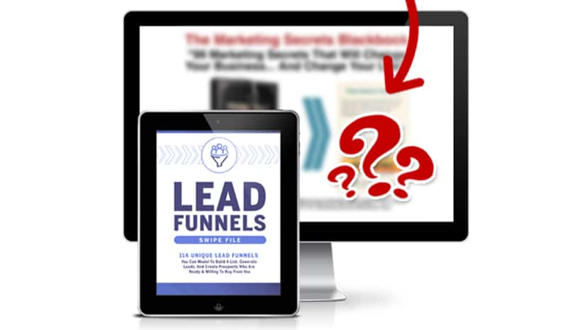 Lead Funnels Download Now