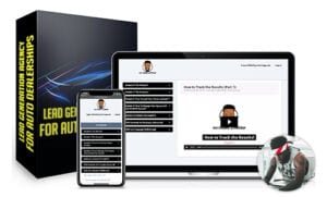 Lead Generation Agency for Auto Dealerships