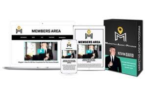 Marketing Agency Program