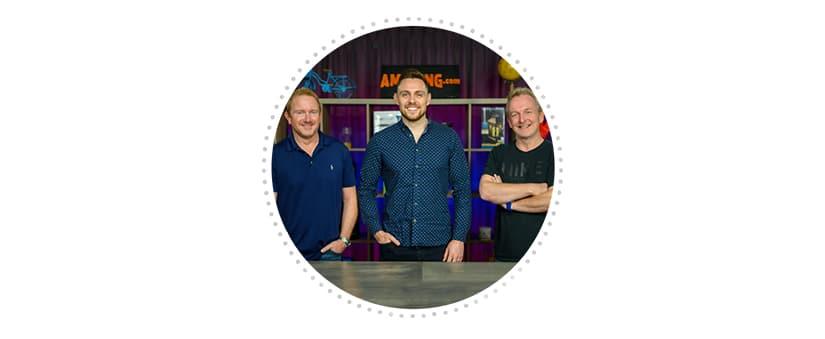 Matt Clark, Jason Katzenback - Amazing Selling Machine XII