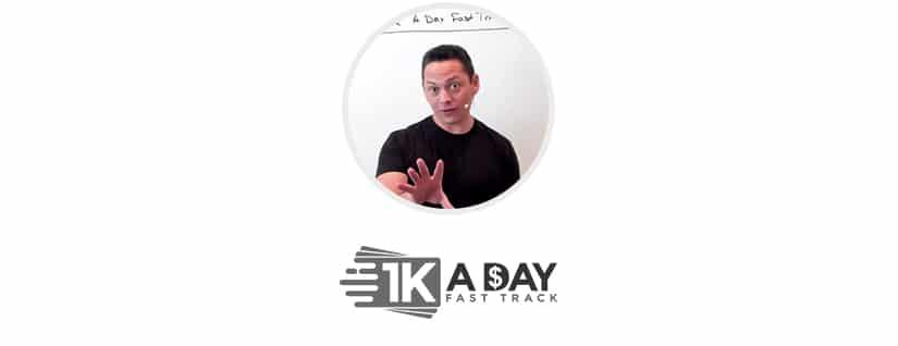 Merlin Holmes - $1K a Day Fast Track