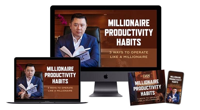 Millionaire Productivity Secrets Free Download