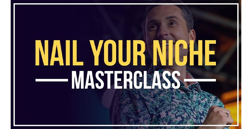 Nail Your Niche Masterclass Download