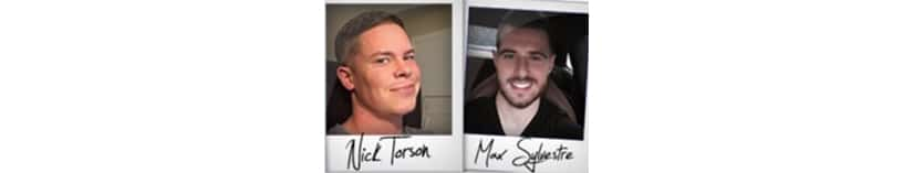 Nick Torson & Max Sylvestre - Quit 9 to 5 Academy Course