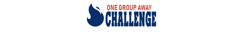 One Group Away Challenge Download Free