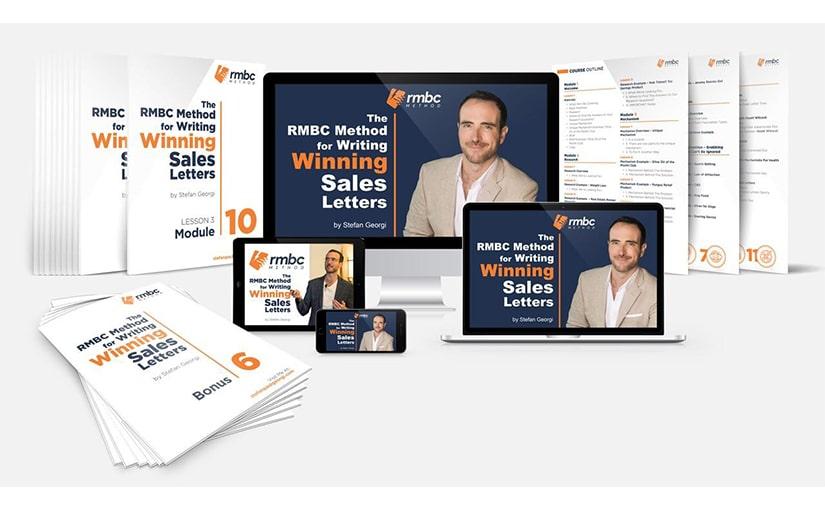 RMBC Method Free Download