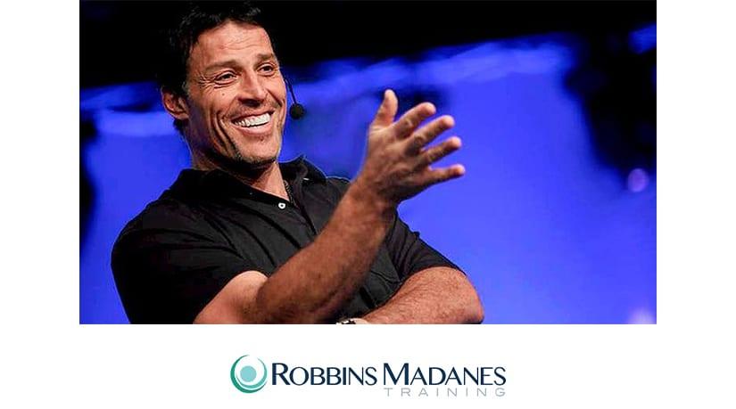 Robbins Life Coaching Training - Robbins Madanes Training