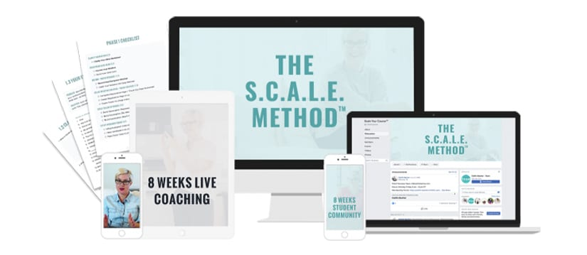 Scale Your Course Download