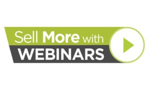 Sell More With Webinars