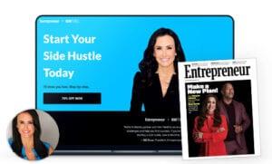 Side Hustle Accelerator