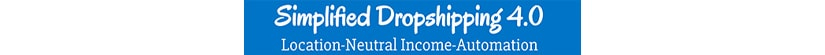 Simplified Shopify Dropshipping 4 Free Download
